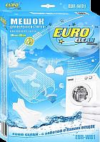 Мешок для бережной стирки прямоугольной формы EURO Clean EUR-WB-1