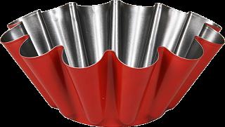 Форма для запекания для кекса   Q2308 Dolcezza
