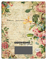 Весы кухонные REDMOND RS-М736 цветы
