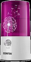Ультразвуковой увлажнитель воздуха Centek СТ-5101 VIOLET (фиолет)