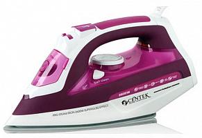 Утюг Centek CT-2332 Purple