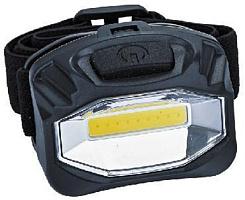 Фонарь без упаковки светодиодный LED5870-3W, Спутник