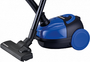 Пылесос Centek CT-2518 Blue (синий/черн) 1800/350Вт