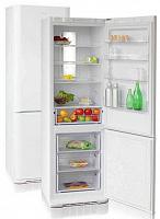 Холодильник с No Frost  Бирюса W360 NF  белый