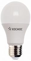 Светодиодная лампа КОСМОС Basic А60 13W Е27 4500K
