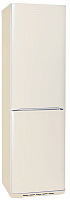 Холодильник 2-камерный Бирюса G649  беж.
