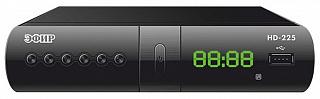 Ресивер DVB-T2 HD Эфир HD-225