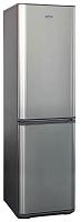 Холодильник 2-камерный Бирюса  Б-I380 NF нерж.