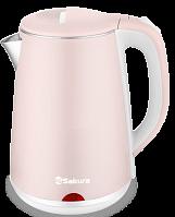 Чайник электро Sakura SA-2150BR