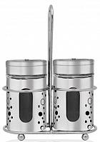 LARA Набор для специй 3 предмета (сталь) LR08-03