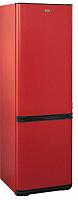 Холодильник с No Frost  Бирюса Н360 NF  (красный)