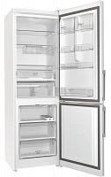 Hotpoint-Ariston HS 5181 W Холодильник