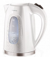 Чайник Centek CT-0041 White