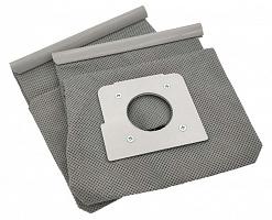Мешки к пылесосам тканевые универсальные на планке без упак