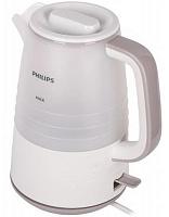 Чайник PHILIPS HD9336 бел.