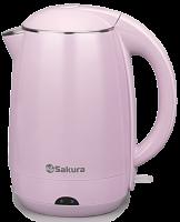 Чайник электро Sakura SA-2157Р
