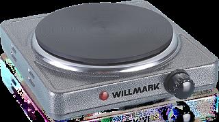 Электроплита WILLMARK НS-115G