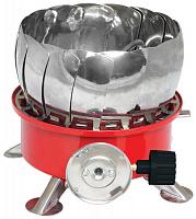 Плита газовая портативная ENERGY GS-100XL (чехол+коробка)