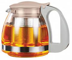 Заварочный чайник LARA LR06-19 персик