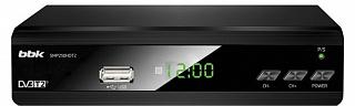 Цифровой ресивер BBK SMP 250 HDT2