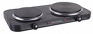 Электроплита WILLMARK НS-215