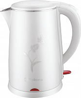 Чайник электро Sakura SA-2159W
