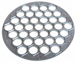 Пельменница металл. 37 ячеек, д.25см SK8346